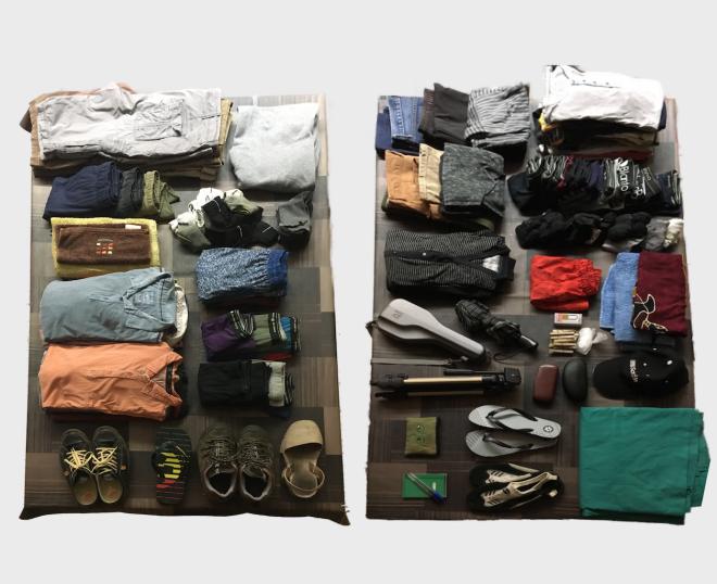 equipatge
