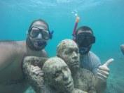 Selfie submarí 2