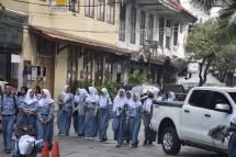 La ESO a Indonèsia