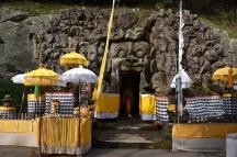 La cova de l'efefant