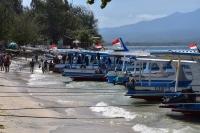 Port de Gili Alir