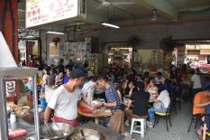 Típic local per dinar