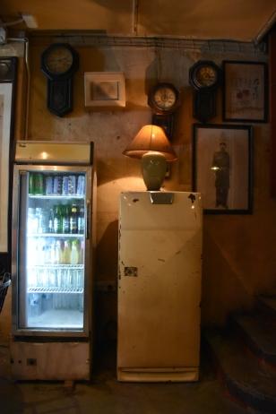 Old China Café
