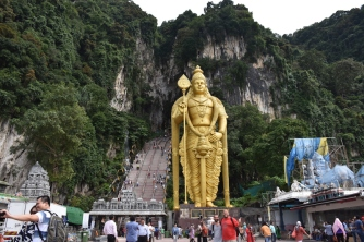 Murugan (42 metres d'alçada)