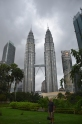 Les torres Petronas