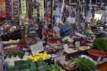 Passejant pel mercat