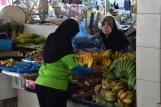Parada al mercat de Bandar Seri Begawan