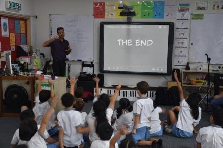 Els nens aporten les seves idees