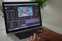 6 - Animar els dibuixos i editar el vídeo