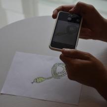 4 - Digitalitzar el dibuix