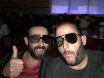 El cinema del futur és el 4DX