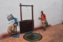També trobes Street Art a Melaka