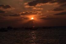 Una altra posta de sol