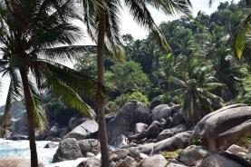 Un racó meravellós a Hin Wong Bay