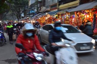 Les motos, les reines del carrer
