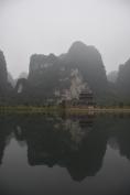 Un altre temple entre les muntanyes