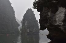 Un paisatge únic