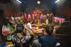 Phuoc Hai, un temple preciós