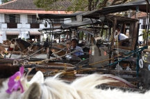 El transport favorit a Vigan