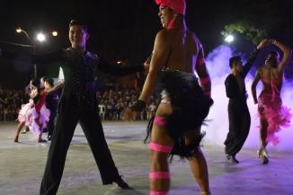 El festival de ball LBGTQ