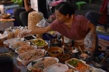 Menjar al carrer, tot un clàssic a Tailàndia