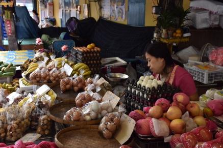 Visita al mercat