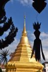 Detall d'un temple