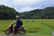 Un dia complet gràcies a la moto