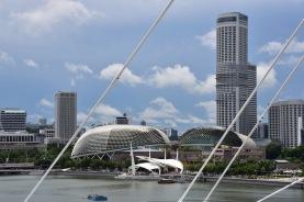 """Els edificis """"Durians"""""""