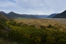 Paisatge d'Arthur's Pass