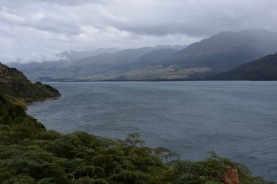 El llac Wanaka