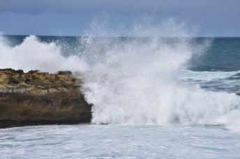 Un paisatge format per l'erosió