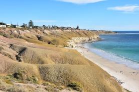 Vistes de Aldinga Beach