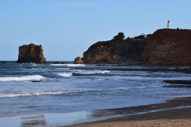 Loutit Bay