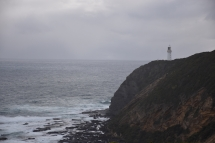 Cape Otway Lighthouse, el far més antic d'Austràlia