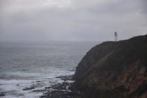 Cape Otway Lighthouse, el far més antic d'Austràlia