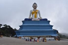 Lok Yeay Mao Monument