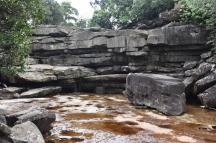 Popokvil Waterfalls, amb aigua segur que molen més!