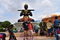 Battambang significa bastó màgic