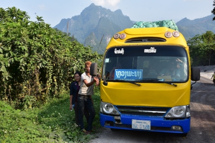 12 hores dins aquest bus