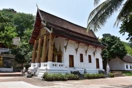 Un dels temples que hi ha per la ciutat