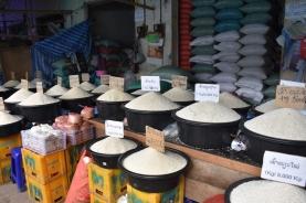 Laos, país de l'arròs