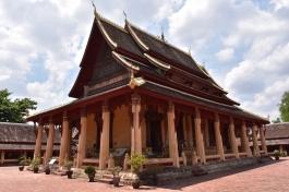 Sisaket Temple